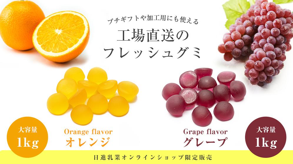 日進乳業オンラインサイト